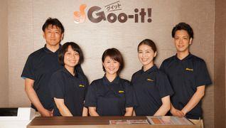 ほぐし処 Goo-it! 新宿西口店