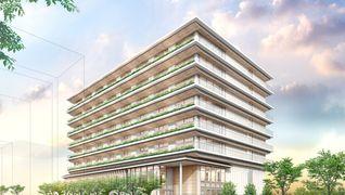 品川リハビリテーション病院