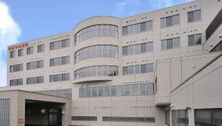 朝里中央病院