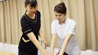 リラクゼーション/ジャスマックプラザホテル~セラピスト~正社員