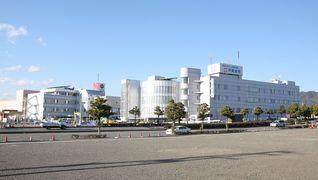コミュニティーホスピタル甲賀病院