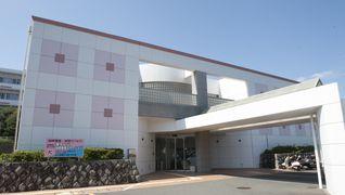 鎌倉リハビリテーション聖テレジア病院