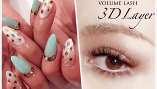 nail & eyelash Bounail 三田・田町店