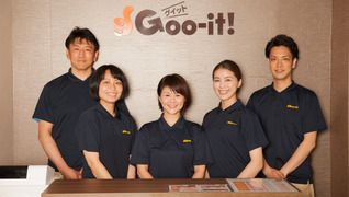 ほぐし処 Goo-it! 川口東口店