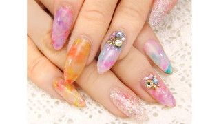 NAIL SALON MARCH 泡瀬店
