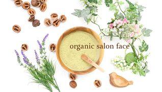 organic salon face 梅田店