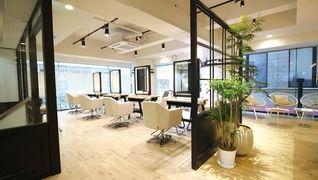 jouir hair design 三鷹店