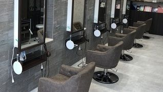 HAIR&MAKE UNIXIS 利府店