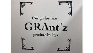 GRAnt'z 伝馬町店