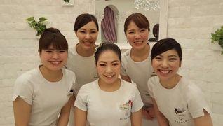 トータルエステティックサロン ガラシャ 神戸三宮店