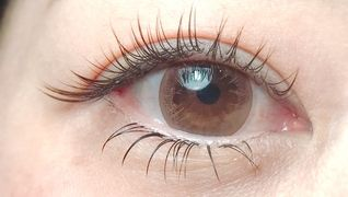 Hair&Eyelash Luck