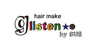 HAIR MAKE glisten★