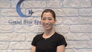Grand Blue Spa