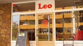 sunny place Leo