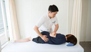 iCure鍼灸接骨院 赤坂溜池山王