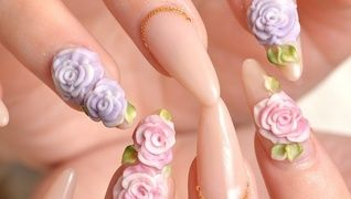 nail salon Luxury西梅田店
