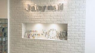 Juicy nail 天神西通店