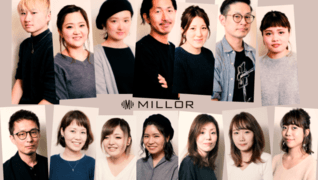 MILLOR【ミラー】