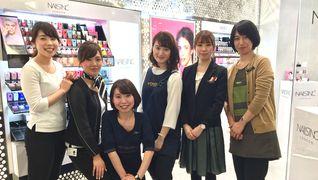 perfumerie sukiya エスパル店