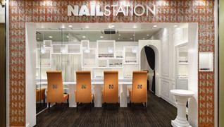 ベレックス株式会社 (NAIL STATION(ネイルステーション)【アトレ四谷店】)のイメージ