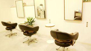 Liberte Hair by NYNY
