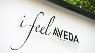 i feel AVEDA