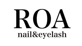 ROA neil&eyelash