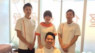 カラダファクトリー武蔵境店