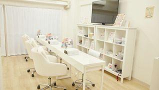 rire nail salon