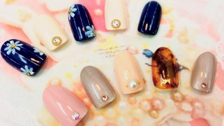 nail&eye 美・Masika