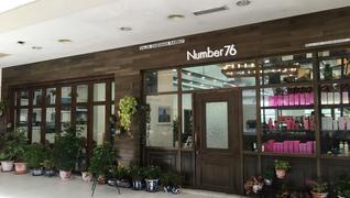 Number76 Malaysia Kuala Lumpur