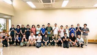 野田市心身障がい者福祉作業所