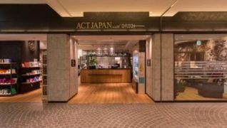 ACTJAPAN 福岡三越店