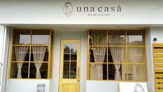 unacasa HAIR SALON