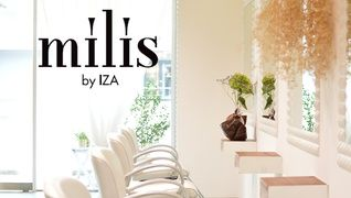 milis by IZA