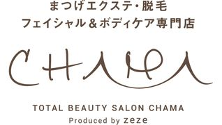 Total beauty salon CHAMA 北島店