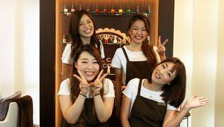 ネイルカフェショコラ 新宿店
