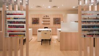 株式会社エルフ  ネイルハウス安气子 (ネイルハウス安气子 新丸ビル店)のイメージ