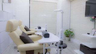 Nail Salon Blanl'or三軒茶屋店(旧Cherry Nail Salon)