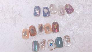 GLAD nail 新宿店