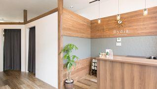 Rydia-eyelash salon-