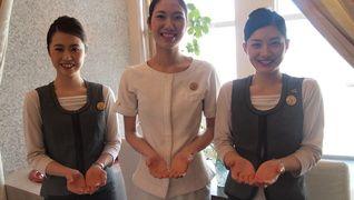 エステティックサロン ソシエ JRタワーホテル日航札幌店