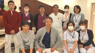 医療法人社団NICO習志野台整形外科内科