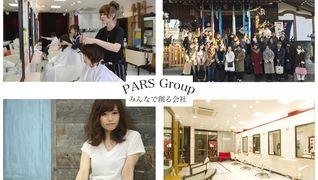 PARS初石店
