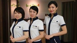 トータルセラピー モラージュ菖蒲店