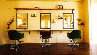 hair&make  Luxiel