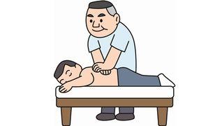 機能回復訓練強化型マッスルデイサービス(あたた治療院)