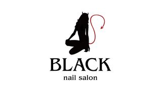 nail salon BLACK