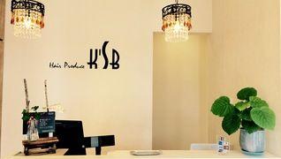 Hair Produce KsB (�w�A�[�v���f���[�X�P�C�Y�r�[)