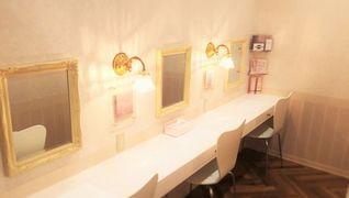株式会社Blanc (Eyelash Salon Blanc -ブラン- アリオ鷲宮店)のイメージ